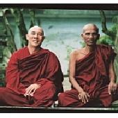 緬甸尊者傳授禪修法門