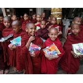 第一屆「佛國種子」普仁獎學金