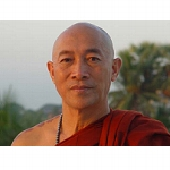 緬甸靈鷲山法成就寺開光大典
