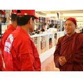 啟動緬甸賑災國際救援專案
