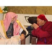 世界回教聯盟舉辦之「2011人類共同價值對話」研討會