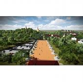 擘劃弄曼佛教城藍圖