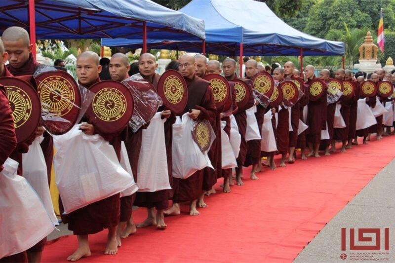 2016朝聖供僧大法會
