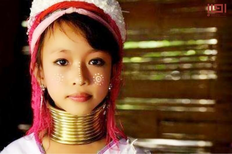 緬甸少數民族 特殊風俗